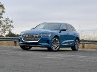 2019 Audi e-tron, exterior, gallery_worthy