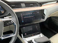 2019 Audi e-tron, interior, gallery_worthy