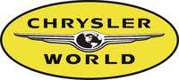 Chrysler World logo