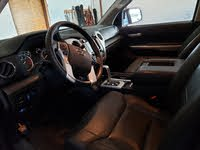 Picture of 2015 Toyota Tundra SR5 Double Cab 5.7L 4WD, interior, gallery_worthy