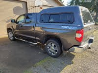 Picture of 2015 Toyota Tundra SR5 Double Cab 5.7L 4WD, exterior, gallery_worthy