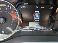 Picture of 2017 Jeep Cherokee Trailhawk 4WD, interior, gallery_worthy