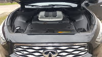 Picture of 2010 INFINITI FX50 AWD, engine, gallery_worthy