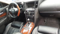 Picture of 2010 INFINITI FX50 AWD, interior, gallery_worthy