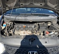 Picture of 2010 Honda Civic Coupe EX, engine, gallery_worthy