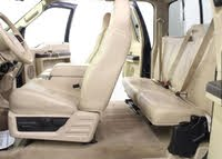 Picture of 2010 Ford F-250 Super Duty XLT SuperCab 4WD, interior, gallery_worthy