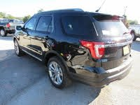 Picture of 2019 Ford Explorer XLT, exterior, gallery_worthy
