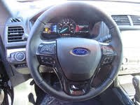 Picture of 2019 Ford Explorer XLT, interior, gallery_worthy