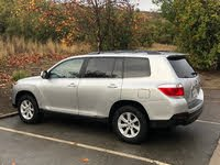 Picture of 2013 Toyota Highlander SE V6 AWD, exterior, gallery_worthy