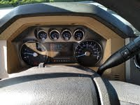 Picture of 2011 Ford F-250 Super Duty XLT SuperCab LB, interior, gallery_worthy