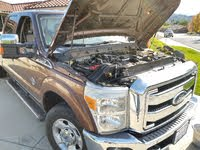 Picture of 2011 Ford F-250 Super Duty XLT SuperCab LB, engine, gallery_worthy