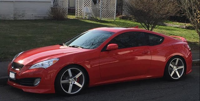Picture of 2012 Hyundai Genesis Coupe 2.0T Premium RWD, gallery_worthy