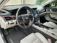 Picture of 2015 Cadillac CTS 3.6TT V-Sport RWD, interior, gallery_worthy