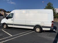 Picture of 2011 Mercedes-Benz Sprinter Cargo 2500 170 WB Extended Cargo Van, exterior, gallery_worthy