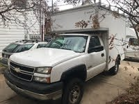 Picture of 2007 Chevrolet Silverado 3500HD Work Truck LB RWD, exterior, gallery_worthy