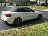 Picture of 2017 BMW 2 Series M240i Convertible RWD, exterior, gallery_worthy