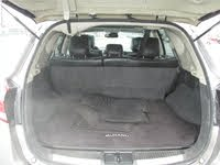 Picture of 2011 Nissan Murano SL AWD, interior, gallery_worthy