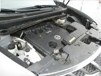 Picture of 2011 Nissan Murano SL AWD, engine, gallery_worthy