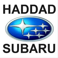 Haddad Subaru logo