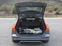 2020 Volvo V60 Hybrid Plug-in T8 Polestar Engineered eAWD, 2020 Volvo V60 T8 Polestar Engineered Cargo Space, interior, gallery_worthy