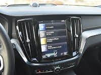 2020 Volvo V60 Hybrid Plug-in T8 Polestar Engineered eAWD, 2020 Volvo V60 T8 Polestar Engineered Sensus Main Menu, interior, gallery_worthy