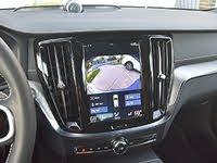2020 Volvo V60 Hybrid Plug-in T8 Polestar Engineered eAWD, 2020 Volvo V60 T8 Polestar Engineered Reversing Camera, interior, gallery_worthy