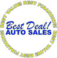Best Deal Auto Sales - Truck Store logo