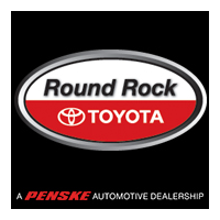 Round Rock Toyota logo