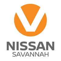 Vaden Nissan of Savannah logo