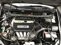 Picture of 2004 Honda Accord Coupe EX with Leather, engine, gallery_worthy