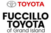 Fuccillo Toyota of Grand Island logo
