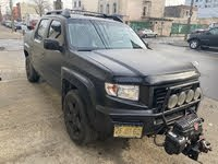 Picture of 2008 Honda Ridgeline RTL with Navi, exterior, gallery_worthy