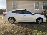 Picture of 2014 Nissan Altima 3.5 SL, exterior, gallery_worthy