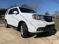 Picture of 2013 Honda Pilot EX-L with Nav, exterior, gallery_worthy