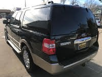 Picture of 2014 Ford Expedition EL XLT 4WD, exterior, gallery_worthy