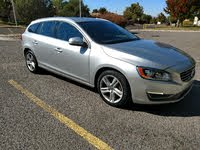Picture of 2015 Volvo V60 2015.5 T5 Premier, exterior, gallery_worthy