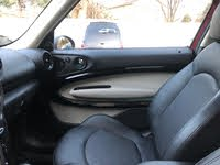 Picture of 2014 MINI Cooper Paceman S ALL4 AWD, interior, gallery_worthy