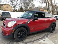 Picture of 2014 MINI Cooper Paceman S ALL4 AWD, exterior, gallery_worthy