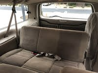 Picture of 2003 Ford Excursion XLT, interior, gallery_worthy