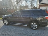 Picture of 2012 Dodge Durango Crew AWD, exterior, gallery_worthy