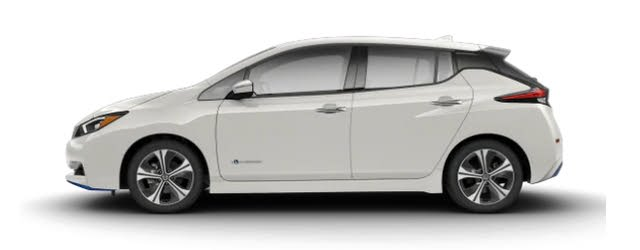 Picture of 2019 Nissan LEAF SL Plus FWD, gallery_worthy