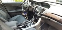 Picture of 2017 Honda Accord V6 Touring FWD, interior, gallery_worthy