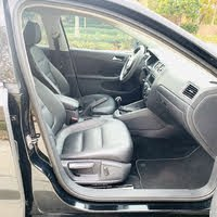 Picture of 2014 Volkswagen Jetta SE with Connectivity, interior, gallery_worthy