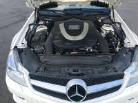 Picture of 2011 Mercedes-Benz SL-Class SL 550, engine, gallery_worthy