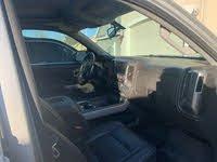 Picture of 2018 Chevrolet Silverado 1500 LTZ Z71 Crew Cab 4WD, interior, gallery_worthy