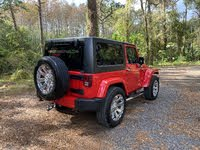 Picture of 2018 Jeep Wrangler JK Sahara 4WD, exterior, gallery_worthy