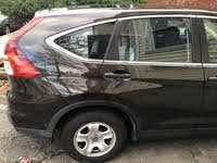Picture of 2015 Honda CR-V LX AWD, exterior, gallery_worthy