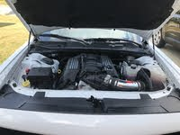 Picture of 2016 Dodge Challenger SRT 392 RWD, engine, gallery_worthy