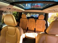 Picture of 2016 Volvo XC90 T8 Inscription eAWD, interior, gallery_worthy