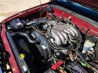 Picture of 2002 Toyota Tacoma Xtracab V6 4WD, engine, gallery_worthy